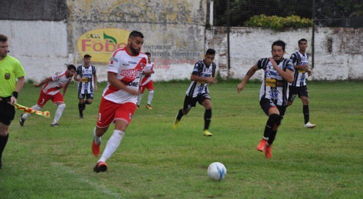Torneo Regional: los dos equipos misioneros se quedaron sin chances de ascenso