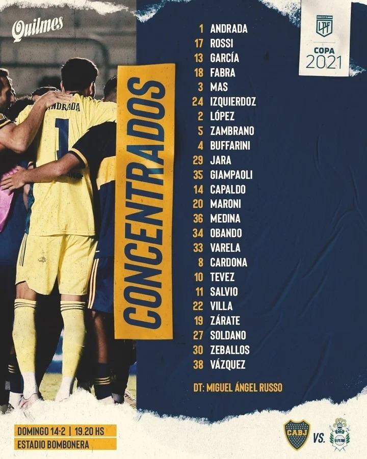 Boca recibe a Gimnasia y River visita a Estudiantes