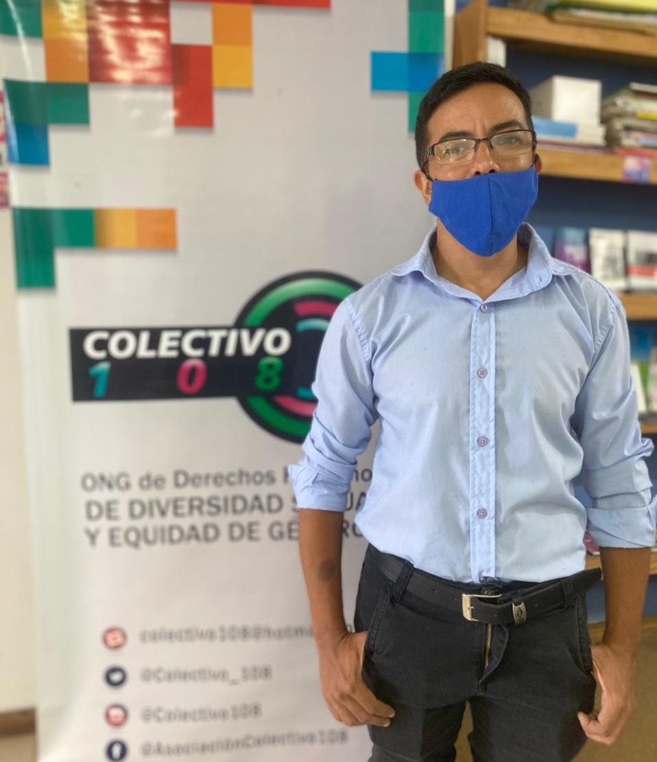 """Convocan a un """"banderazo"""" el sábado 20 en Posadas para pedir por la Ley de cupo laboral trans"""