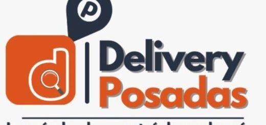 """Conocé """"DeliveryPosadas"""": la guía online que revoluciona el mercado"""