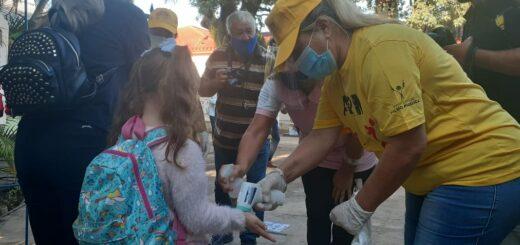 Análisis semanal: entre el Consejo Económico y Social y el vacunatorio VIP, Alberto sigue en deuda con Misiones, que vuelve a clases y vacuna a esenciales y jubilados