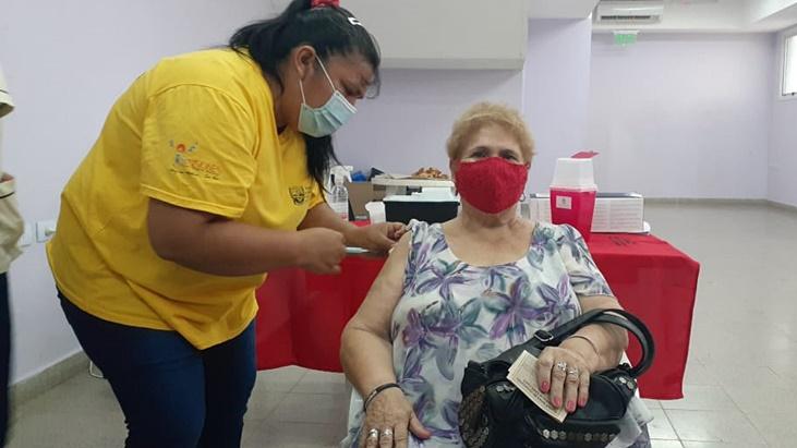 Coronavirus en Misiones: amplían el cupo de vacunas para Posadas