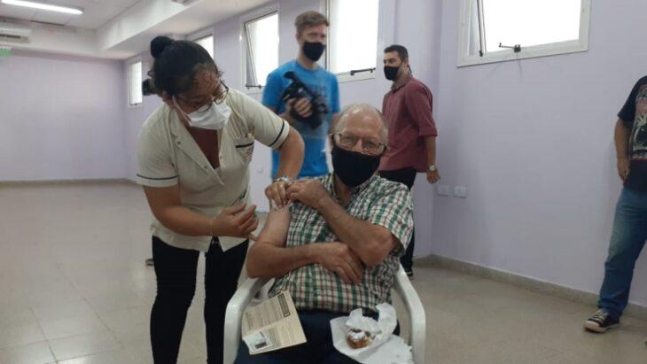 Vacunación en Misiones: la web para solicitar turnos colapsó en pocas horas