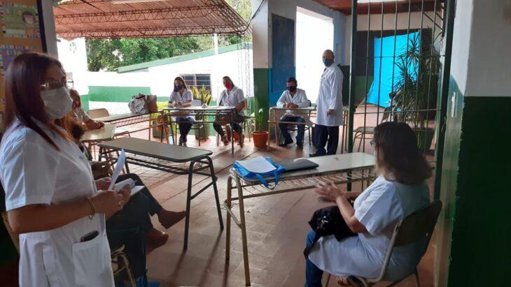 Arrancó el calendario escolar en Misiones con la vuelta de los docentes a las escuelas