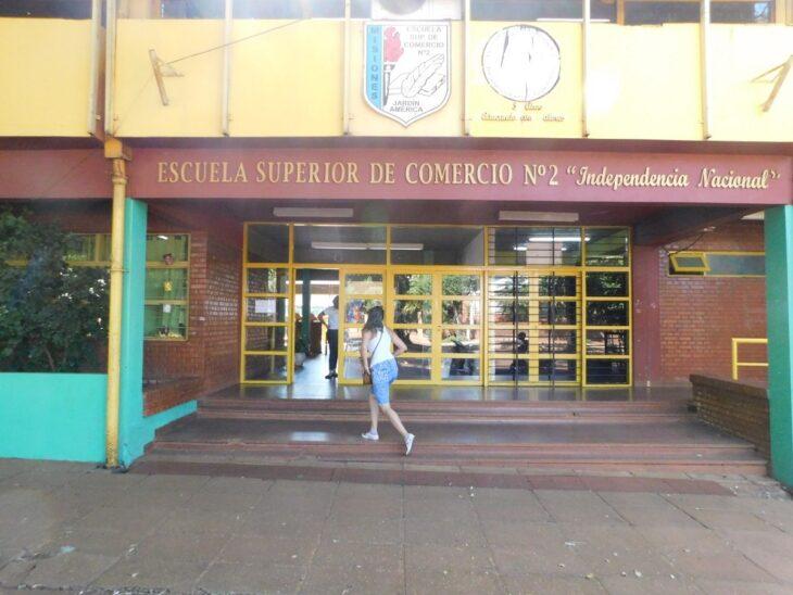 Arrancó el calendario escolar en Misiones: en Jardín América se volvieron a ver guardapolvos blancos