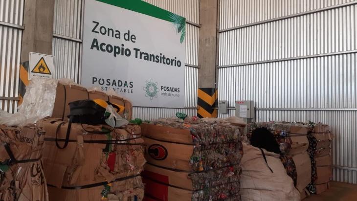 Posadas: una ciudad que cada días se acerca más a la sustentabilidad