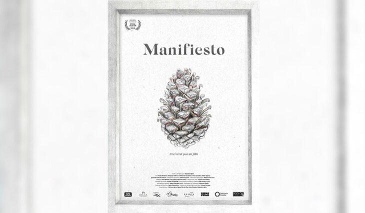 """Se estrena """"Manifiesto"""" de Alejandro Rath por canal Encuentro"""