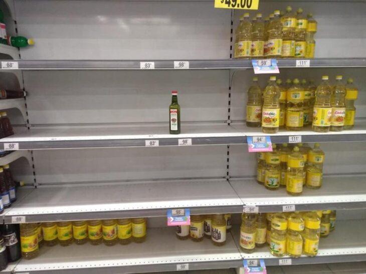 Defensa del Consumidor de Misiones realizó un análisis de la situación de desabastecimiento en los supermercados