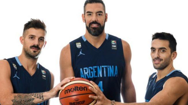 Juegos Olímpicos de Tokio: la Selección Argentina de básquet ya conoce a sus rivales de grupo