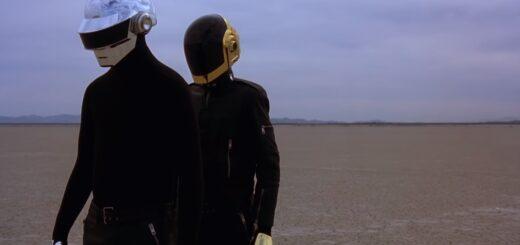 Daft Punk anunció su final tras 28 años de historia