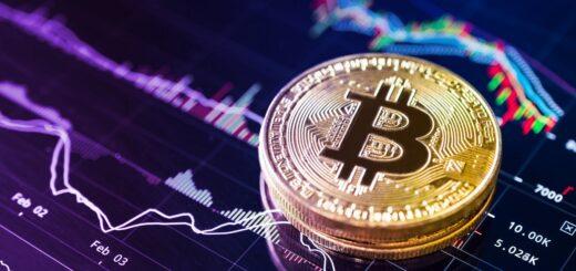 Dinero digital: el bitcoin superó los 50 mil dólares por unidad