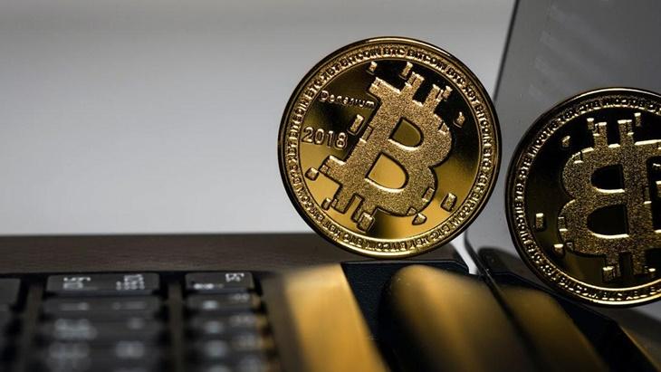 El Bitcoin roza los u$s57.000 y alcanza un nuevo valor máximo histórico