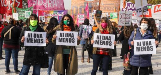 Desde el movimiento Mumala en Misiones informaron que hubo 33 femicidios en Argentina desde que comenzó el 2021