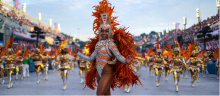 Visit7Wonders: Carnaval de Río 2021 y una experiencia virtual