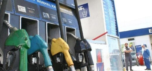 """Faruk Jalaf: """"Están haciendo un ping pong de aumentos en los combustibles en distintas provincias"""""""