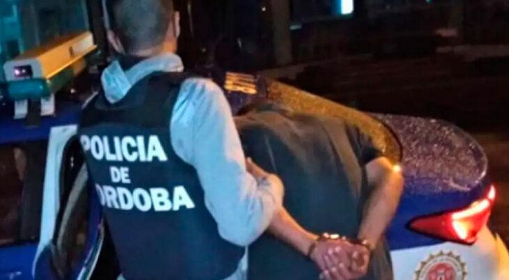 Córdoba: una mujer fue asesinada y detuvieron a su pareja que esperaba juicio por violencia
