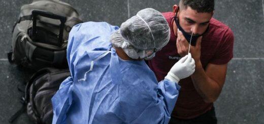 Coronavirus: en Argentina confirmaron 19 muertes y 3.168 nuevos contagios en las últimas 24 horas