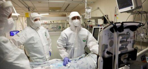 Salud: en Israel probaron con éxito dos fármacos para casos graves de coronavirus