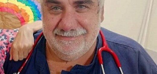 Puerto Iguazú: por complicaciones derivadas del coronavirus falleció el reconocido médico Luis Cavagnaro