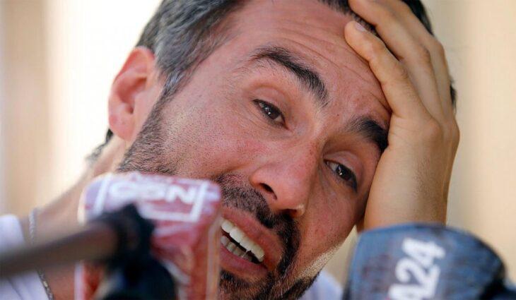 Leopoldo Luque una vez más en la mira: salió a la luz otro audio polémico donde insulta a una de las hijas de Diego Maradona