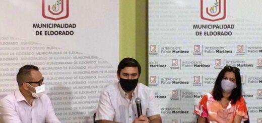 En Eldorado se dictará la Tecnicatura Superior en Enfermería para la zona Norte de Misiones
