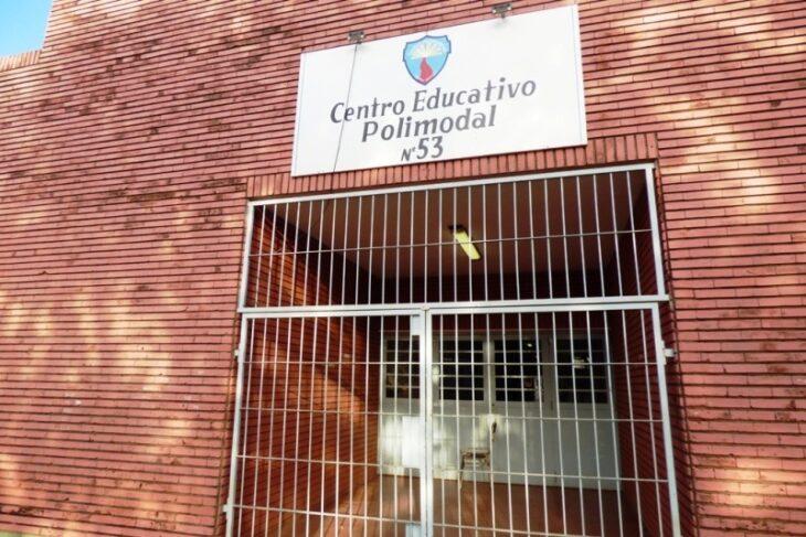 El Centro de Educación Polimodal 53 trabaja para el regreso a clases de jóvenes y adultos en el turno nocturno