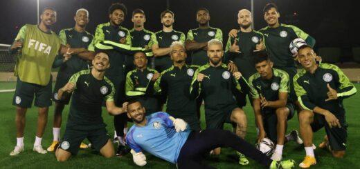 Comienza hoy el mundial de clubes para el Palmeiras; enterate el horario del partido y dónde lo podés ver