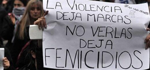 Al menos 52 víctimas de femicidios en los dos últimos años tenían medidas de protección que no evitaron su asesinato