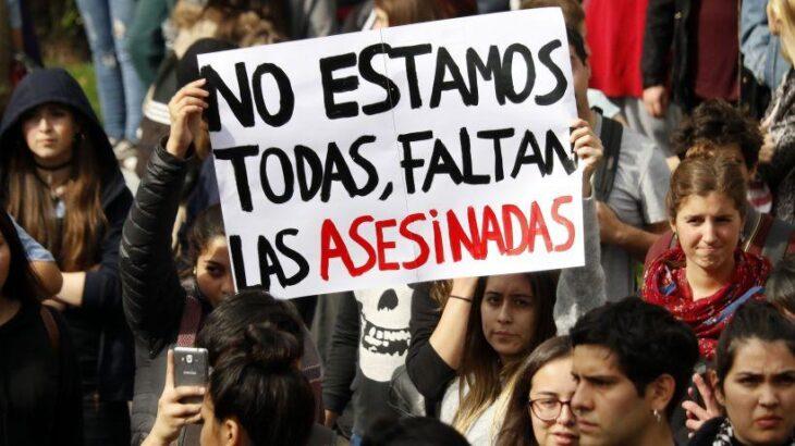 Hubo 26 femicidios y 36 intentos durante enero en Argentina