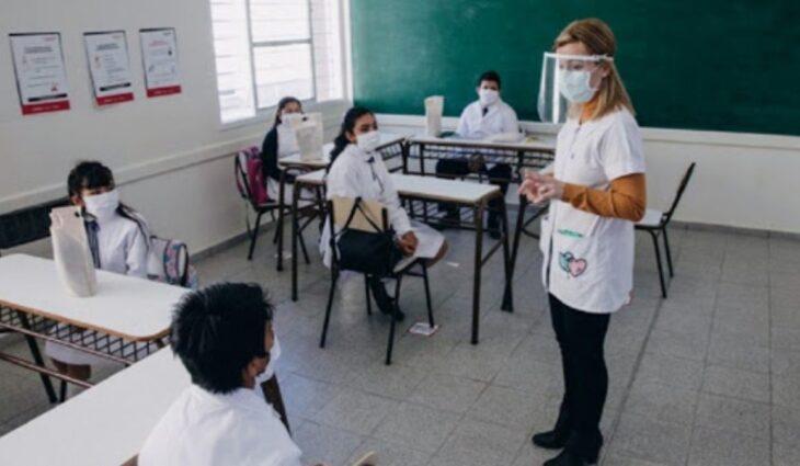 Acuerdo en la paritaria docente de Misiones: 13.600 pesos el nuevo básico y $40 mil es el salario inicial