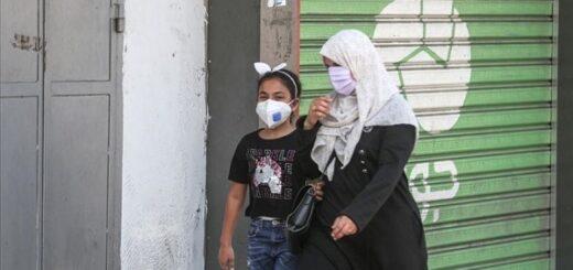 Denuncia internacional: Palestina asegura que Israel bloqueó la entrada de vacunas a la Franja de Gaza