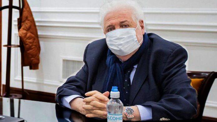 La confesión de Verbitsky que desencadenó la salida de González García