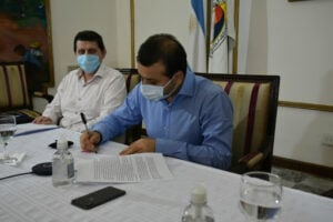 El Gobernador firmó el decreto que convoca a elecciones legislativas en Misiones para el 6 de junio