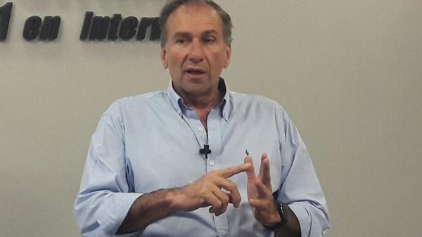 Juntos por el Cambio quiere que Santiago Cafiero explique en el Senado las «irregularidades» en el plan de vacunación contra el coronavirus