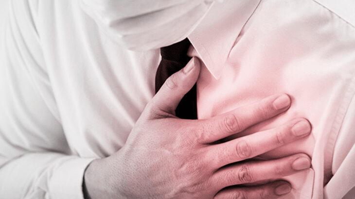 Pacientes recuperados de coronavirus podrían sufrir afectaciones en el corazón y tener infartos