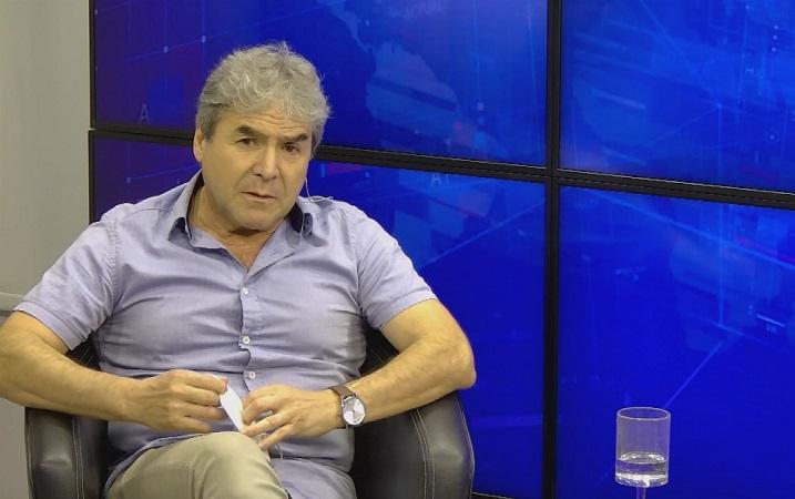 Juanchi Irrazábal se comprometió como presidente del PJ misionero a llevar el planteo a nivel nacional, de la necesidad que tiene Misiones de una zona aduanera especial