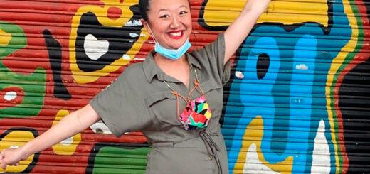 Karina Gao, la cocinera del programa de Florencia Peña, salió del coma inducido