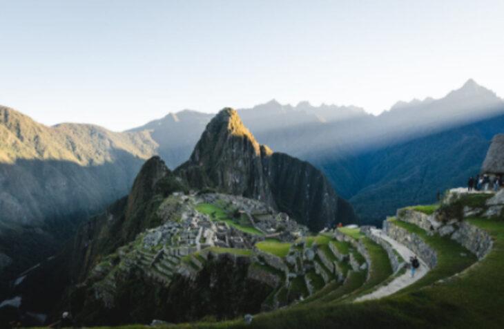 Visit7Wonders: Machu Picchu cumple 40 años como área natural protegida