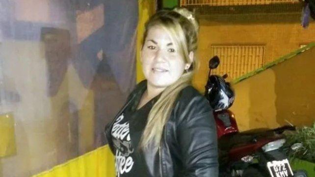 Prisión perpetua para el femicida de Marisol Giraldi