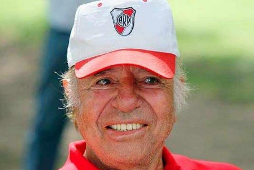 #MurióMenem. Una vida ligada al deporte: Maradona, River y más