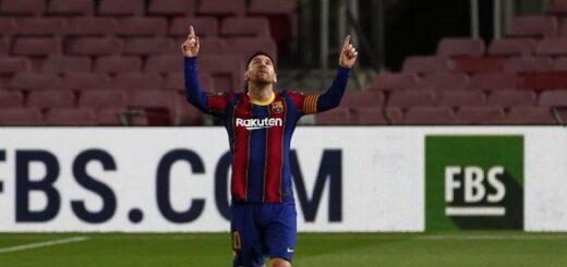 Fútbol: según la Federación Internacional de Historia, Messi es el mejor jugador de la década