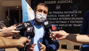 Herrera Ahuad buscará avanzar en la definición de un área impositiva diferencial durante la asamblea de gobernadores del Norte Grande, que encabezará Alberto Fernández