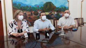 Coronavirus: Misiones recibe este sábado 14.500 dosis de la vacuna Covishield