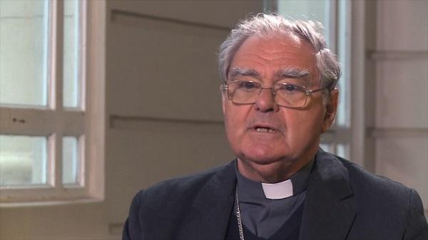 La Conferencia Episcopal Argentina expresó su pésame por el fallecimiento de Menem