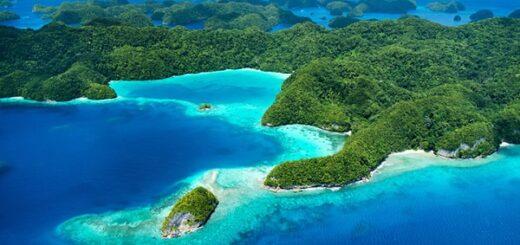 De los catorce países en el mundo que aún no registraron casos ni muertes por coronavirus, doce son islas