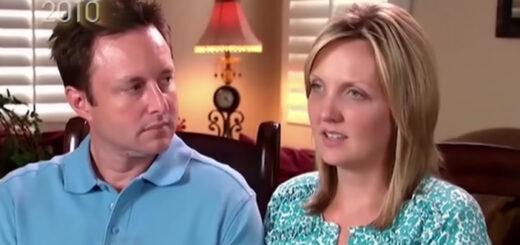 Perdieron a sus tres hijos en un accidente