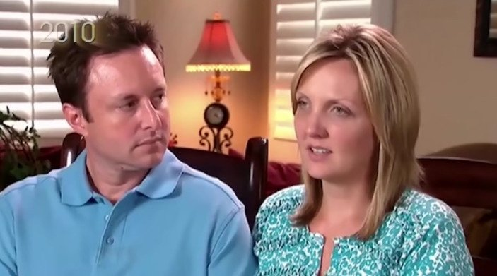 Perdieron a sus tres hijos en un accidente y un año después tuvieron trillizos