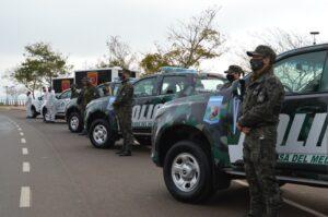 Destacan la puesta en funcionamiento de la división de prevención y combate a los delitos rurales en Misiones