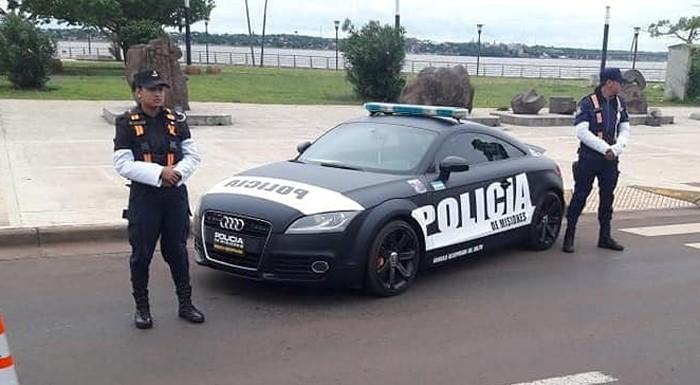 La Policía de Misiones investiga asociaciones criminales que se dedican a delitos rurales y contrabando de soja