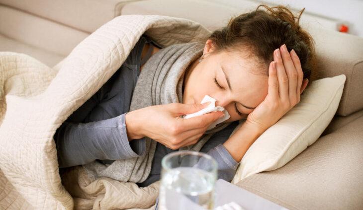 Coronavirus: detectaron cuatro nuevos síntomas vinculados a la enfermedad